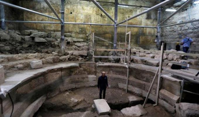 7 ősi építmény lenyűgöző történettel, amelyre még a tudósok is rácsodálkoznak
