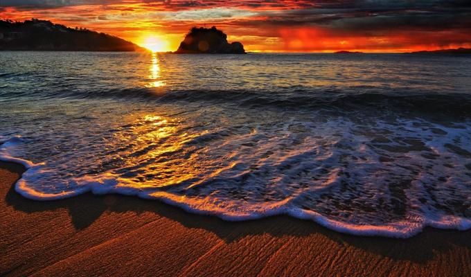 Válassz egy tengerpartot, és tudd meg, mi rejlik a szíved mélyén! - Mi az élet értelme számodra?