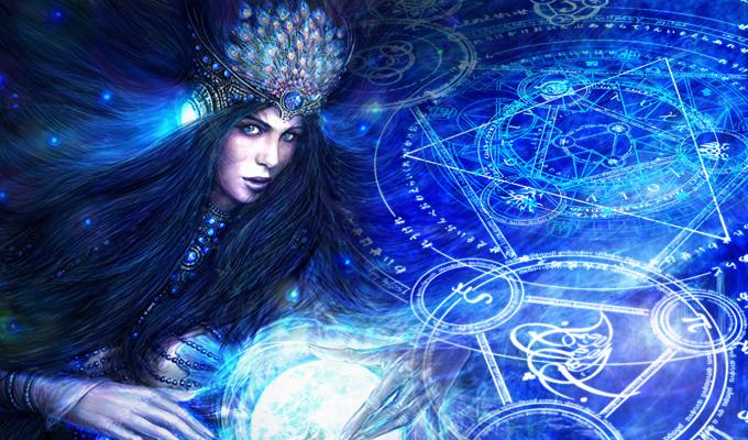 Válassz egy ősi mágikus szimbólumot, és tudd meg, milyen belső erővel rendelkezel - Képes teszt