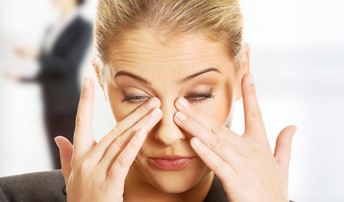A szemrángás 7 lehetséges oka - Tudd meg, hogyan szabadulhatsz meg tőle!