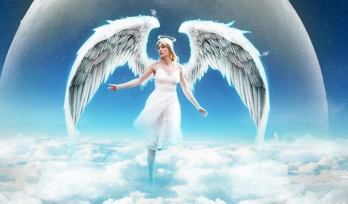 Megüzenték az angyalok - Ha ezzel a 9 jellel találkozol, akkor jó úton jársz!
