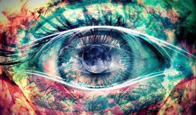 Mi rejlik a tudatalattidban? - Válassz egy szakrális szemet és kiderül!