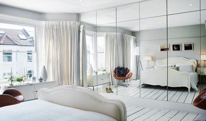 5 nagyszerű tipp, amivel világosabbá tehetsz minden szobát az otthonodban - A tükör titka