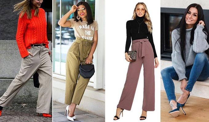Így kombináld a különféle színű ruhákat és cipőket tavasszal - Legyen tökéletes a megjelenésed!