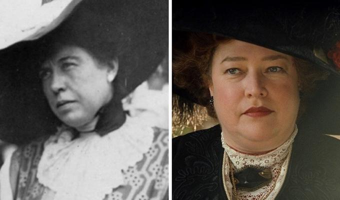Mi történt igazából a Titanic túlélőivel?