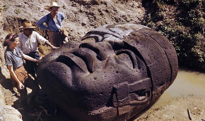 9 helyzet, amikor a régészek sem találtak magyarázatot a felfedezéseikre