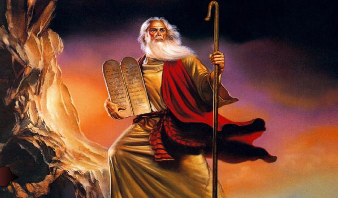 Mit kellene tenned, hogy életed jobbra forduljon? - Fogadd meg Mózes személyes üzenetét!