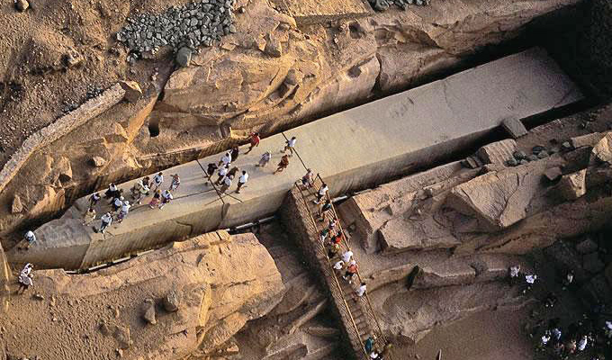 Talán te megfejted ennek a 9 ókori építménynek a rejtélyét, mert a tudósoknak nem sikerült!