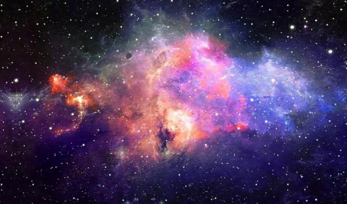 Válassz egy ködfoltot a galaxisból, és ismerd meg életcélodat! - Képes lélekelemző teszt