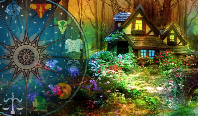 Hol lakik a lelked és mit árul el rólad a környezete? - A Lélekotthon horoszkópból megtudod