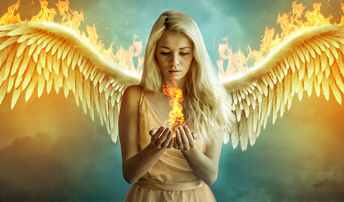 Várnak rád az év egyik legmágikusabb napján, április 30-án Beltane angyalai, hogy segíthessenek!