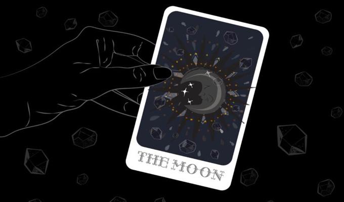 Milyen veszélyes illúzióba ringatod most magad? - A Tarot Holdja tudja a választ