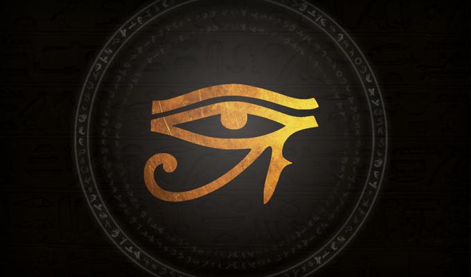 Készítsd el a saját egyiptomi talizmánodat az ősi szimbólumok segítségével!