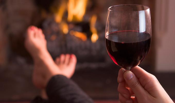 Tudd meg, mi történik a testeddel, ha tudósokra hallgatsz, és minden este megiszol egy pohár bort