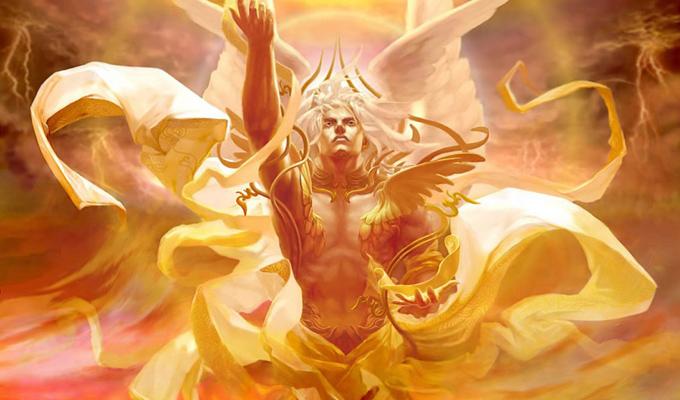 Válassz egy napszimbólumot és fogadd be bölcs Napisten üzenetét - Elárulja, mi rejlik benned!