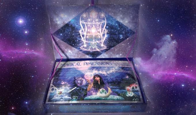 Mi lesz a következő szint, amire a lelked lépni fog? - Kiderül a Mágikus Dimenzió jóskártyából