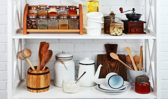 13 dolog, mely akaratlanul is rendezetlenné teszi a lakást - Alakítsd át az otthonodat