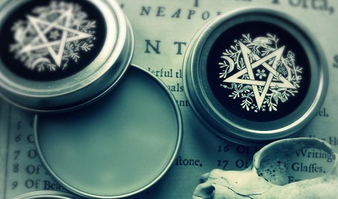 10 mágikus krém egy boszorkány receptes könyvéből