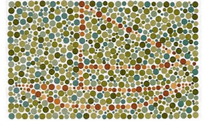 Felismered a képeken látható számokat és alakokat? - Vizuális teszt