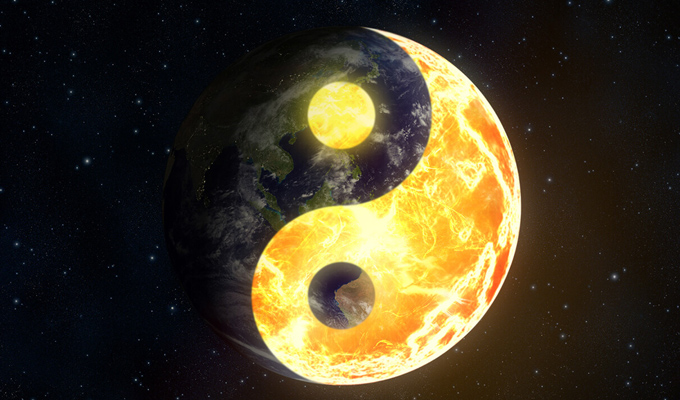 Milyen pozitív érzéseket sugárzol ki a külvilág felé? - Válassz egy yin-yang szimbólumot és kiderül!