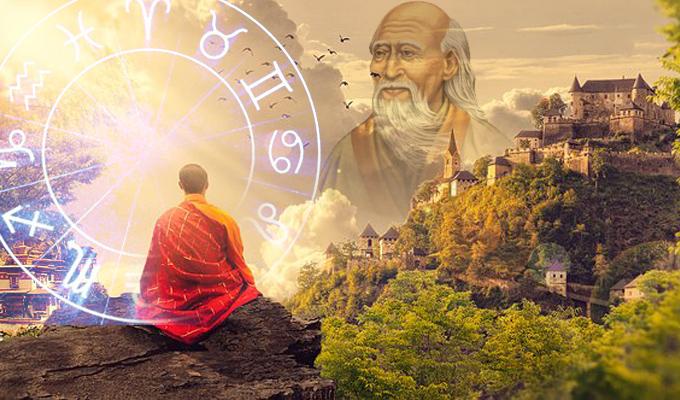Hogyan varázsolhatnád pozitívabbá az életedet? - Lao-ce bölcsességei a csillagjegyeknek