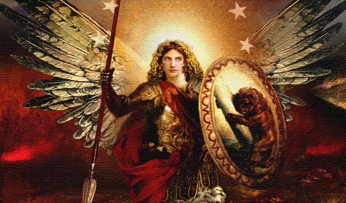 Válassz egy angyalt, és tudd meg, mi a legnagyobb áldás az életedben!