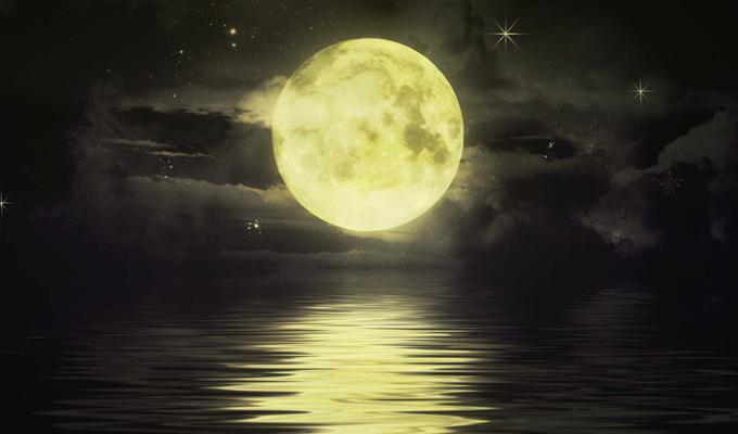 Válassz egy holdat és tudj meg valami egészen érdekes dolgot magadról! - Képes személyiségteszt