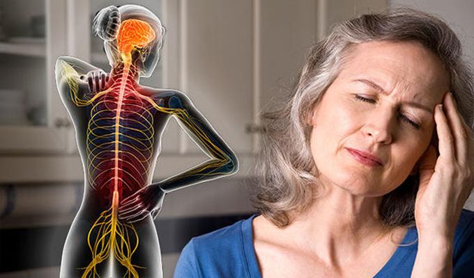 Miért érzünk időnként megmagyarázhatatlan fájdalmat a testünkben? - Így orvosolhatod a fájdalmat!